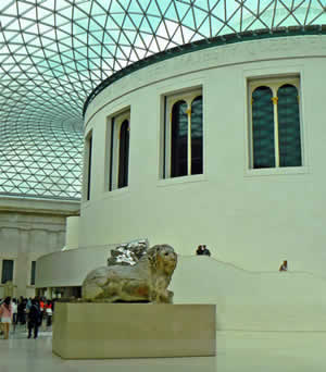 Visit British Museum Tour Guide App