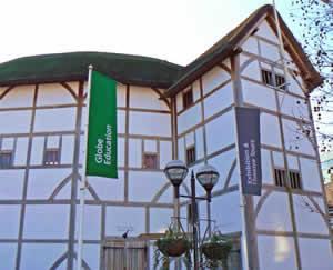 Visit Shakespeares Globe Tour Guide App